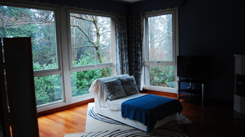 camera da letto villa in vendita in brianza